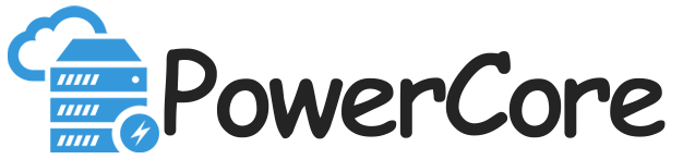 PowerCore Web Solution